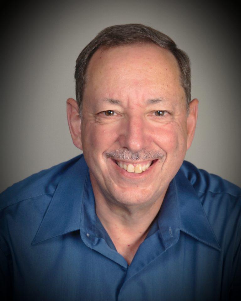 photo of Dave Pipitone, Writing Treasuring Notes.com
